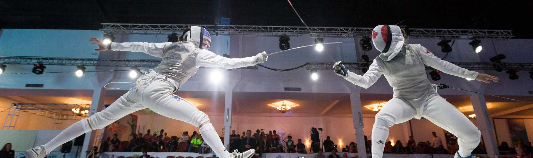 Olympic Team Canadian Fencing Federation Canadian