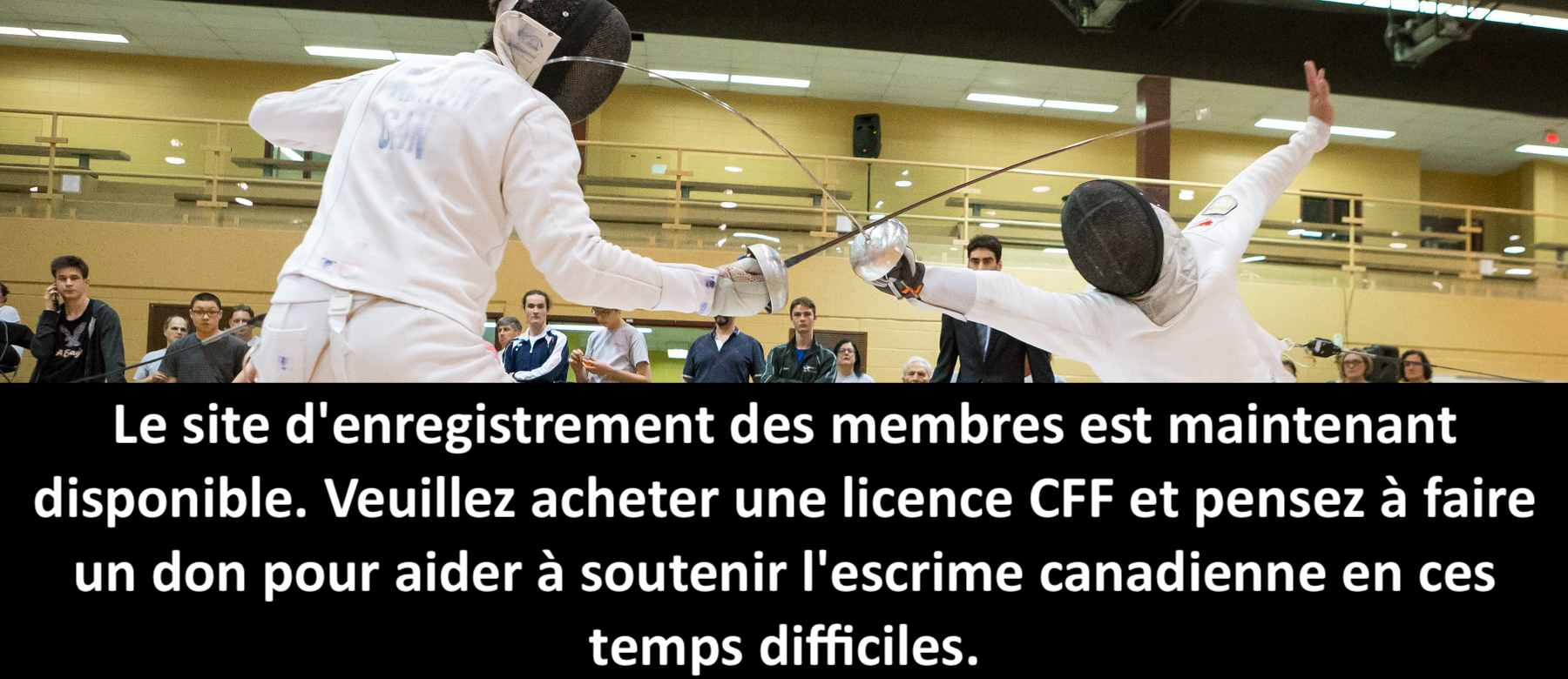 Home   Canadian Fencing Federation   Canadian Fencing Federation